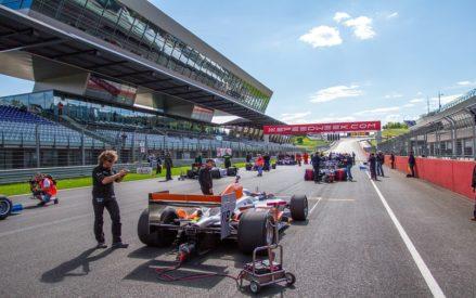 Le Maxx Formula annonce son calendrier